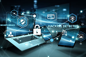 Information security solutions for workstations and mobile devices